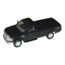 536-5057.07 - River Point Station Ford F-350 XLT Regular Cab - Black
