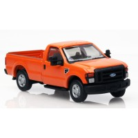 536-5057.09 - River Point Station Ford F-250 XL Regular Cab - Orange