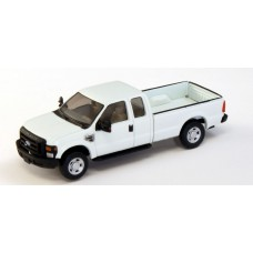 536-5257.01 - River Point Station Ford F-250 XLT Super Cab - White