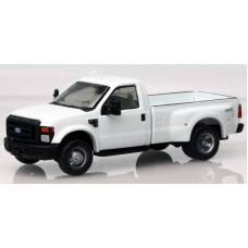 536-5755.01 - River Point Station Ford F-350 XL Regular Cab Dually - White
