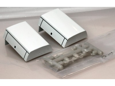 537-5251.59 - River Point Station Accessory Pack - Utility Pickup Box Cap (Type 2 Cap)