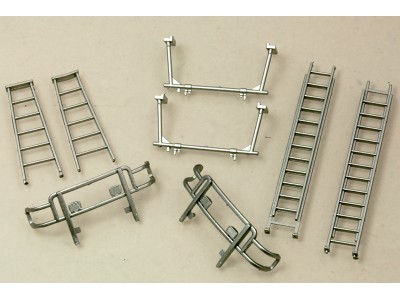 537-5250.56 - River Point Station Accessory Pack - Ladder Set